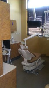 Periodontist in Matthews, NC